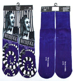 2pac Biggie Smalls Rocky Mike Tyson Friday 13th Beetlejuice All over print socks gift christmas birthday - Animetee - 5