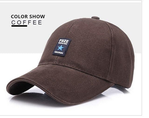 5647e9ae3d5 ... Trendy Winter Jacket Hot Sale New Brand Baseball Cap Fashion Men Bone  Snapback Hat For Baseball ...