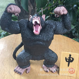 14cm Dragon Ball Z Banpresto Son Gokou King Kong PVC Collection Action figures toys for kids gift brinquedos - Animetee - 2