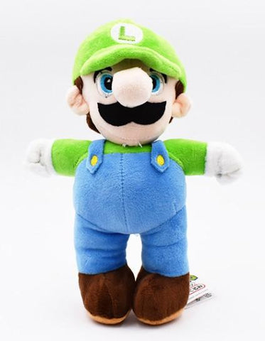Super Mario Party Nes Switch Brothers Plush Yoshi Koopa Troopa