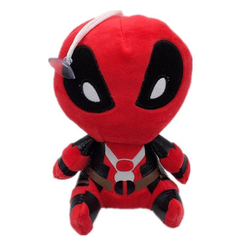Deadpool Dead pool Taco 20cm  Doll Movies X-man  Plush Action Figures Toys  Plush Doll Toys sucker birthday kids toys for gifts AT_70_6