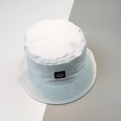 7a15af937fa New Summer Hat Women Mens Panama Bucket Hat Smile Face Design Flat Sun –  2018 AT 142 30 (Animetee.com Friends)