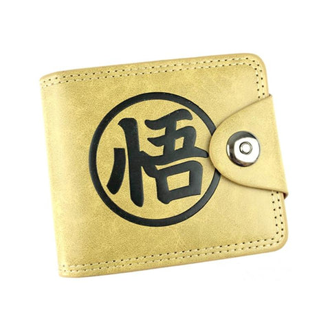 Overwatch Over watch Nerf Anime logo collection wallet kid wallets goku totoro Wonder Woman deadpool  harry potter undertale  wallet AT_83_8