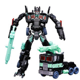 2016 Hot toys Transformation 4 Robots Cars Brinquedos Action Figures Toys Classic kids toys for boys juguetes for gifts Toy - Animetee - 64