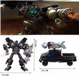 2016 Hot toys Transformation 4 Robots Cars Brinquedos Action Figures Toys Classic kids toys for boys juguetes for gifts Toy - Animetee - 11