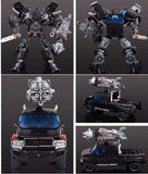 2016 Hot toys Transformation 4 Robots Cars Brinquedos Action Figures Toys Classic kids toys for boys juguetes for gifts Toy - Animetee - 46