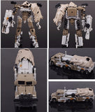 2016 Hot toys Transformation 4 Robots Cars Brinquedos Action Figures Toys Classic kids toys for boys juguetes for gifts Toy - Animetee - 133
