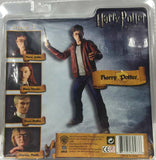 New in package Harry Potter Danniel Radcliffe wand series 1 Action Figure Collectible Model Toy hwd Celebs - Animetee - 4