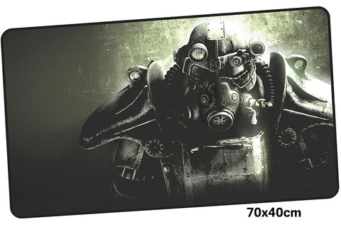 10.24x8.27 Fallout New Vegas Mouse Pad Gaming Mouse Pad Non-Slip Mouse Pad
