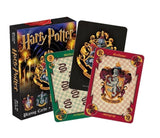1 Set Harri Potter Game Playing Cards Hogwarts House Game of Thrones Star Treck Mass Effect Poker Waterproof Game Cards Kids Toy
