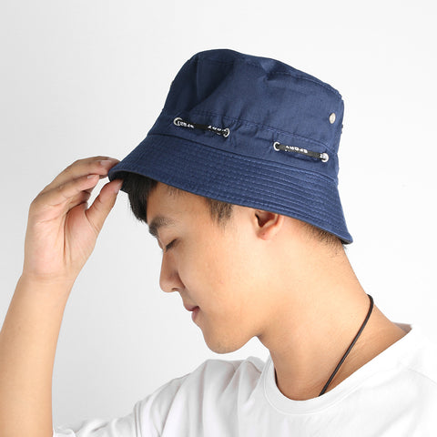 1 PC Fashion Popular Unisex Bucket Hat Boonie Hunting Fishing Outdoor Cap  Men s Summer Sun Hats ... 97e281deca40