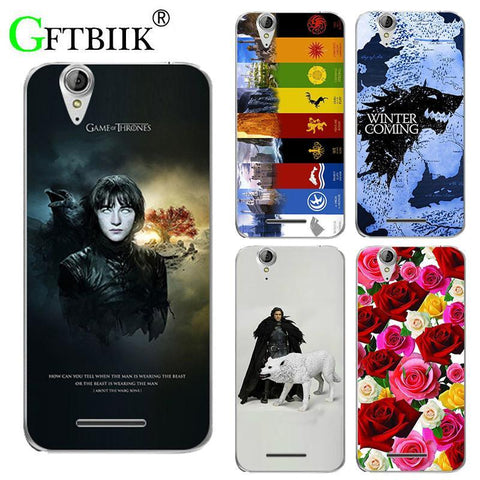 "Winter Game of Thrones GOT For  7 Case For Acer Liquid Z630 Z630S 5.5"" Cover St Silicone Printed Phone Back Shell Football Case AT_77_7"