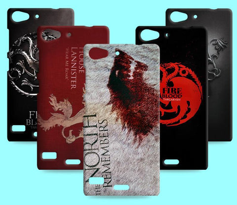 Winter Game of Thrones GOT Ice and Fire Cover Relief Shell For Lenovo Vibe X2 Cool  Phone Cases For Lenovo lemon x3 lite AT_77_7