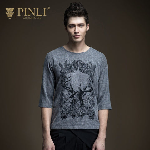 Winter Game of Thrones GOT    Special fer Dragon Ball Linkin Park Pinli 2018 Spring New Men's Dress, Half Sleeved T-shirt Jacket B181211521 AT_77_7