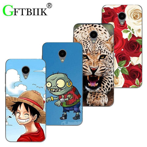"Winter Game of Thrones GOT Super Cartoon Pattern Cover For ZTE  V7 V 7 5.2"" Case Despicable Me 2 Painted Animal  Shell Coque AT_77_7"