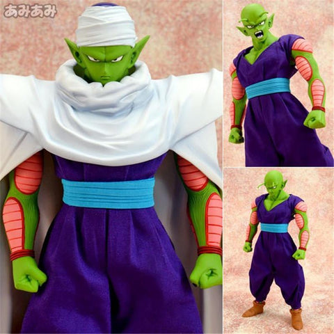 Dragon ball Dragonball capsule The hot sale Naruto  Piccolo Action Figure PVC 22CM Anime game TOY GIFT for friends Doll Model Collection NEW Piccolo AT_85_9