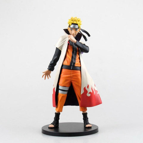 Naruto Sasauke ninja 25cm Hot Sale  Uzumaki  Action Figure Shippuden Anime Figures Collectable Boxed Model Toys Doll Birthday Gifts WX380 AT_81_8