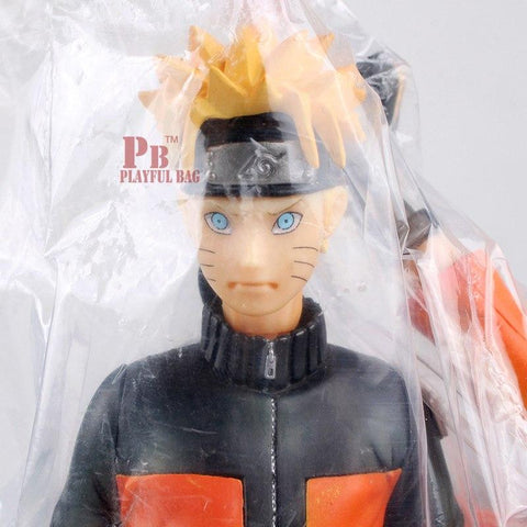 Naruto Sasauke ninja pb playful bag     Cartoon doll model set  Christmas gift to the children Collection of gifts AT_81_8
