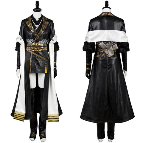 Final Fantasy Cloud Sephiroth kupo 15 XV FF15 Cosplay Gentiana Shiva Astral  God Costume full set Outfit cosplay Halloween Carnival costume Full Sets
