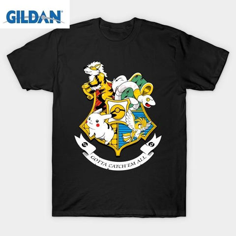 Harry t shirt Harry Potter  T-Shirt potter shirtKawaii Pokemon go  AT_89_9