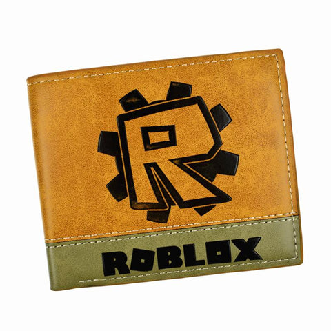 Legend of Zelda Link FVIP Hot Sell Game Roblox Wallet  BTS Short Purse PU Wallets for Man NES Switch AT_87_9