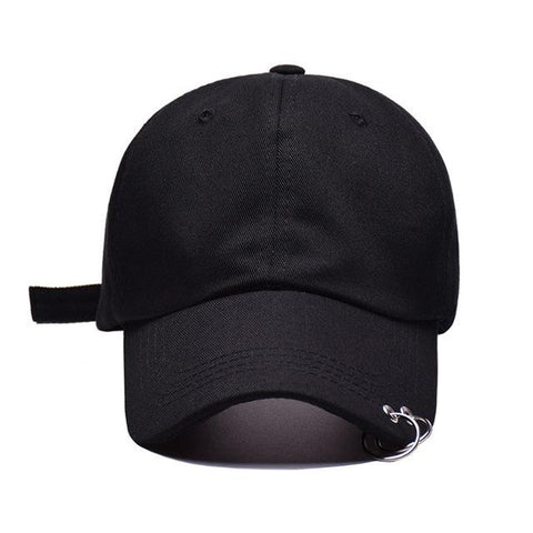 a606e6b52b2 Trendy Winter Jacket IOTTG 2018 Fashion Baseball Cap Hat BTS K-POP Rin –  2018 AT 142 30 (Animetee.com Friends)