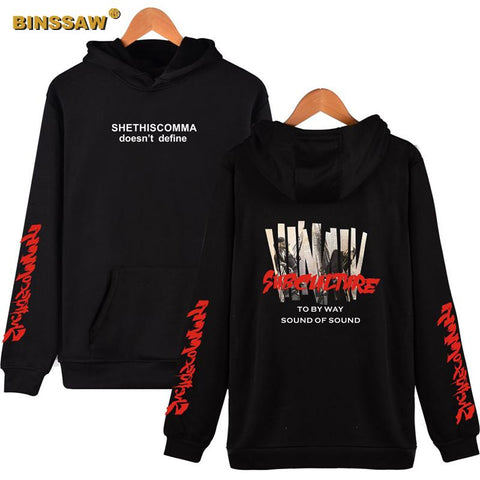 KPOP BTS Bangtan Boys Army 2018 women  JIMIN Hoodies   Boys  Hoodies and Sweatshirts hoodies  4xl Harajuku Sweatshirt hip hop  JIMIN AT_89_10