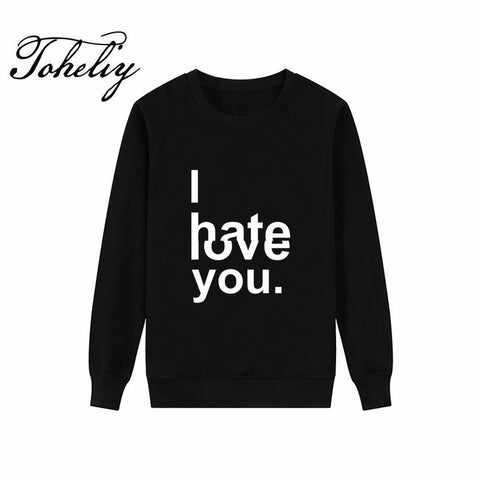 KPOP BTS Bangtan Boys Army  new Style Women Hoodies Sweatshirts letters  loose outwear round neck Hip-Hop Boy girl Clothes thick Style AT_89_10