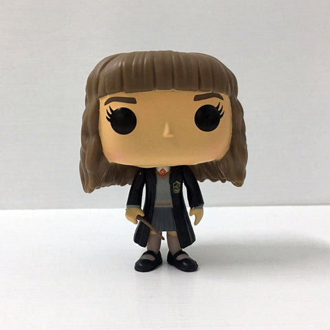10cm Harry Potter Hermione Granger 03 DOLL Action Collectible Statue Toy Figure