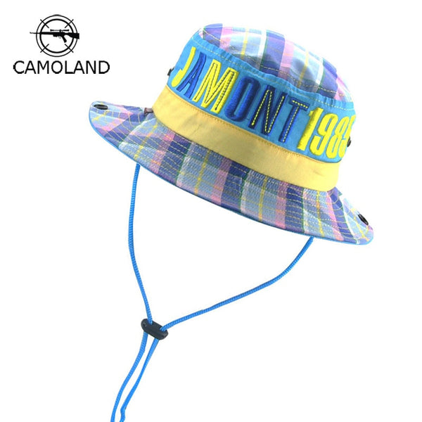 33fdd792e10 Cotton Kids Bucket Hat Quickdry Summer Fishing Cartoon Cap baby boy Gi –  2018 AT 142 30 (Animetee.com Friends)