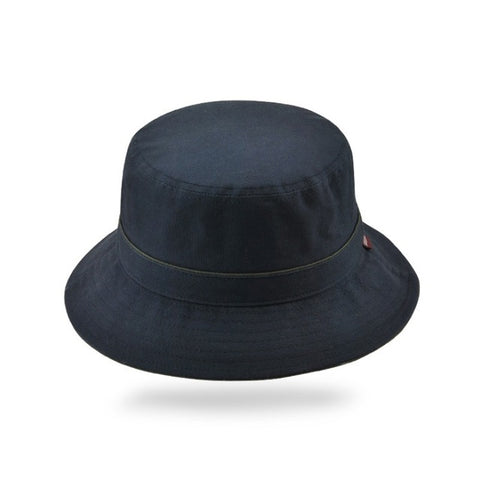a563e70ec7d  JAMONT  Solid Cotton Summer Hat for Men Women Bucket Hat Panama Outdo –  2018 AT 142 30 (Animetee.com Friends)