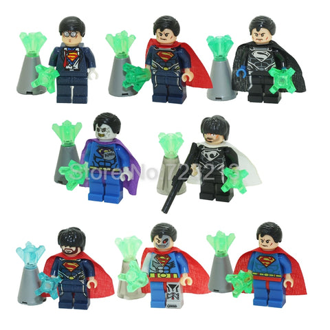 40pcs Batman Vs Superman Cartoon Pvc Shoe Buckles Shoe Charms Fit Croc For Shoes&wristbands With Holes Furniture Accessories Pretty And Colorful Furniture