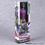 Avengers Ironman Spiderman Thor Green Goblin Wolverine Darth Vadar Action Figure 12 inches - Animetee - 17