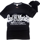 Gas Monkey Car Auto Dallas Texas Tv Reality Show Tee T-Shirt