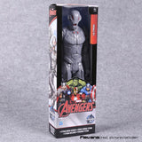 Avengers Ironman Spiderman Thor Green Goblin Wolverine Darth Vadar Action Figure 12 inches - Animetee - 13