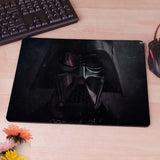 Darth, Vader, Mask, Star Wars  Mouse Pad Gift Mat Non-Skid Rubber Pad - Animetee - 6
