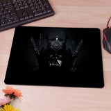 Darth, Vader, Mask, Star Wars  Mouse Pad Gift Mat Non-Skid Rubber Pad - Animetee - 2