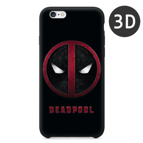 Coque Iphone S Deadpool