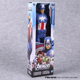 Avengers Ironman Spiderman Thor Green Goblin Wolverine Darth Vadar Action Figure 12 inches - Animetee - 10