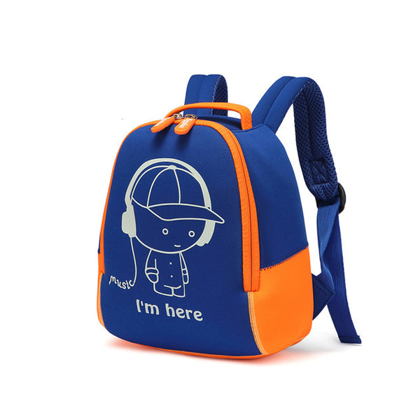 d097a64ca6 Toddler Backpack class mini backpacks for girls small school bags kind –  2018 AT 142 30 (Animetee.com Friends)