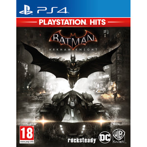Batman: Arkham Knight - PS4 PlayStation Hits