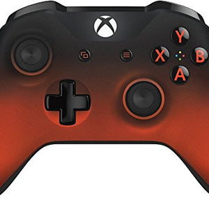 Official Xbox Wireless Controller - Volcano Shadow