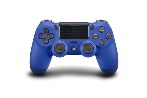 Sony PlayStation DualShock 4 Controller - Wave Blue