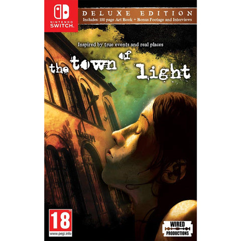 The Town of Light Deluxe Edition - Switch
