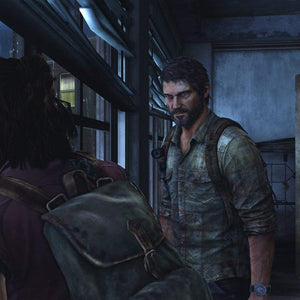 The Last of Us Remastered - PS4 PlayStation Hits