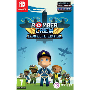 Bomber Crew: Complete Edition - Switch