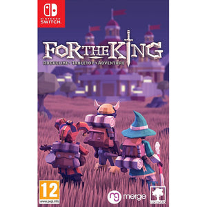 For The King - Switch