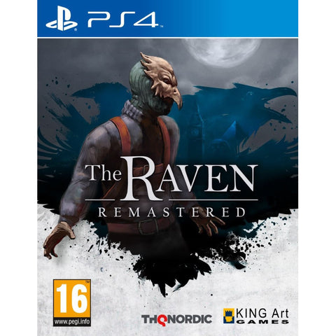 The Raven HD - PS4