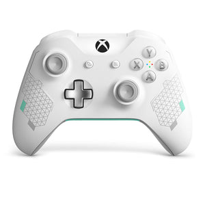 Official Xbox Wireless Controller - Sport White