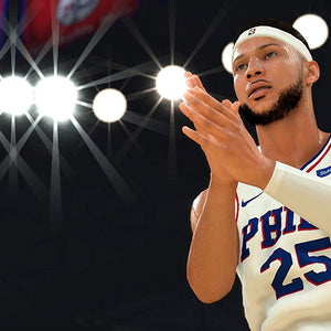 NBA 2K20 - Switch